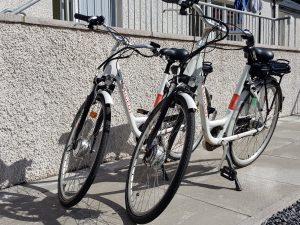 Barholm Bikes