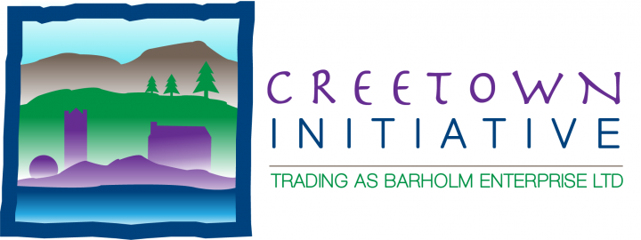 Creetown Initiative Logo