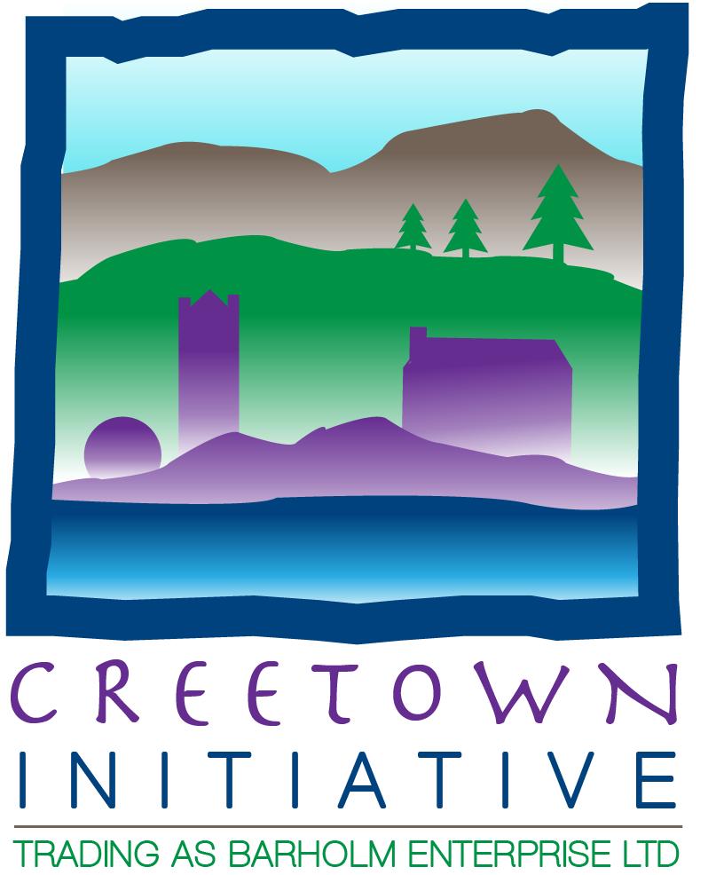 Creetown Initiative Logo
