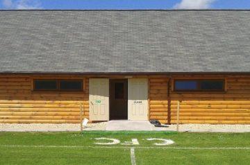 Creetown Football Pavilion