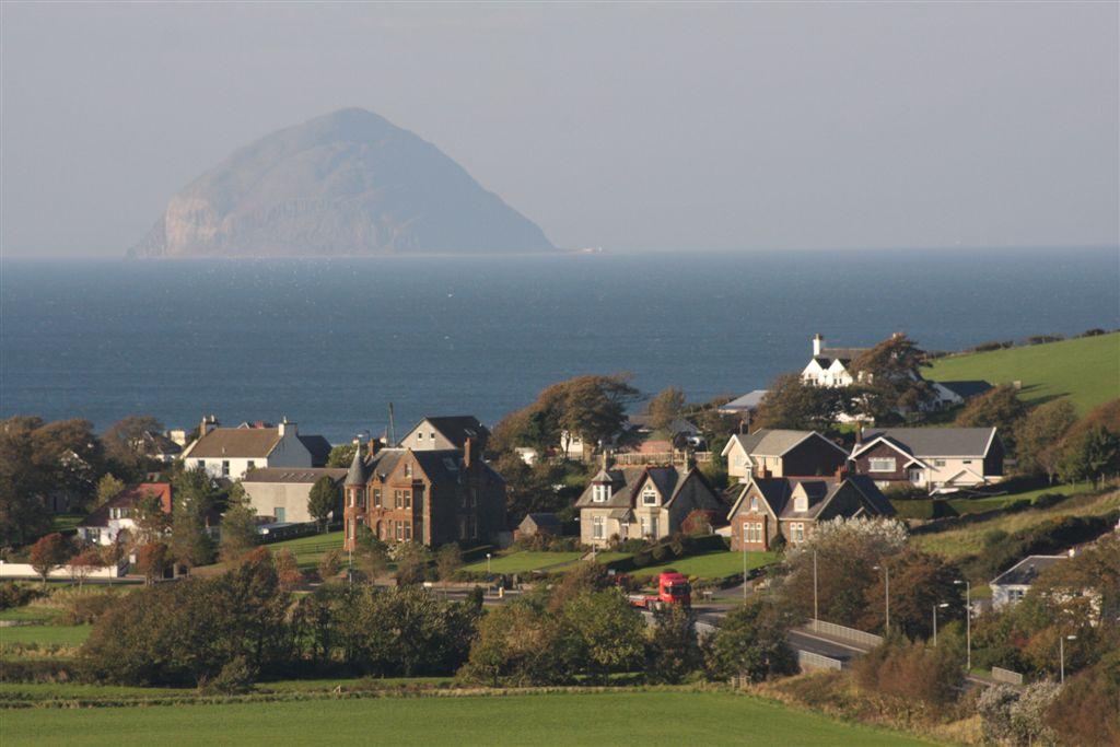 The Ballantrae Trust