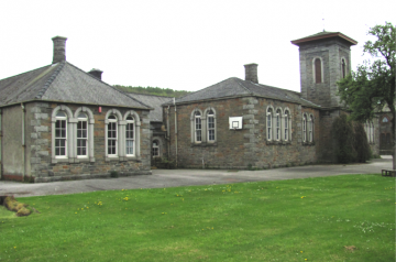 Johnston School Project, Kirkcudbright