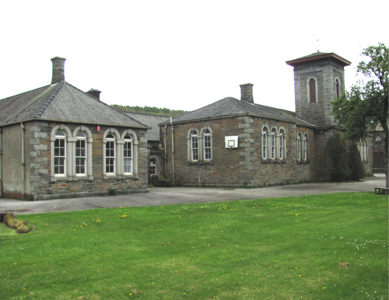 Johnston School Project, Kirkcudbright