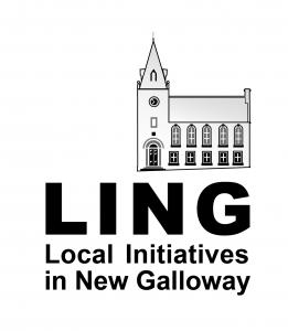 LING logo