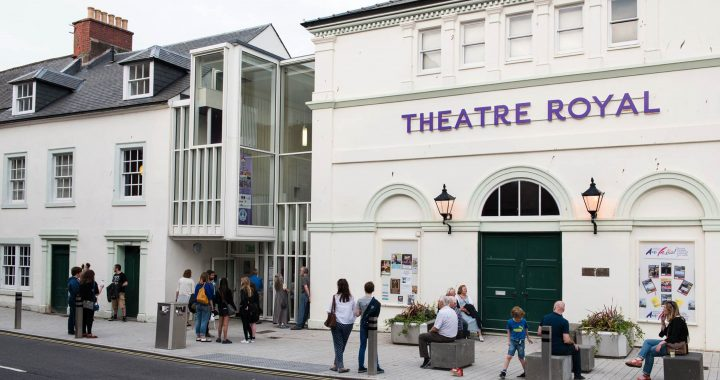 Theatre Royal, Dumfries