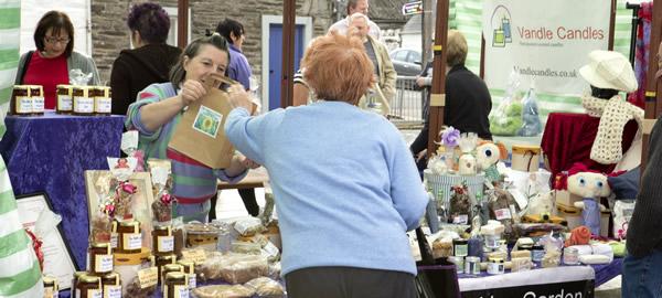 creetown produce market